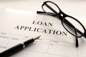 loan application