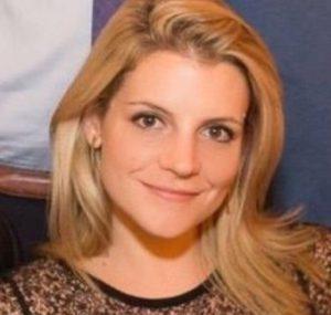 Dermatology practice consultant Amelia Coleman